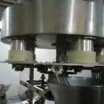 1 kg de poudre poudre grande machine à emballer verticale de joint de remplissage de forme