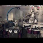 1000ml tenez la machine de capsulage de joint de remplissage de forme de poche de bec de Doypack