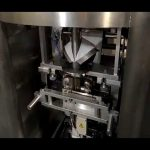 Machine de scellage de remplissage verticale 1000ml avec peseuse pour le sucre