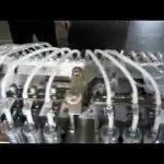 5 ml 10 ml 14 ml bouteille d'huile d'olive capsule remplissage machine d'emballage