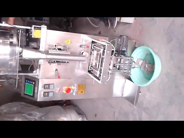 Auger Doser Machine à emballer le sucre automatique 500g-1kg