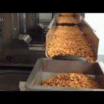 sac en plastique automatique graines de haricots de riz emballage machines