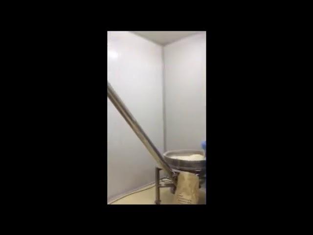 Vertical machine de remplissage de poudre automatique VFFS formant la machine remplissante de cachetage de remplissage