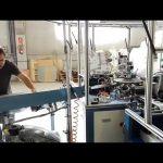 Machine à emballer verticale de granule de joint de remplissage de forme