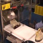 machine à emballer verticale automatique pour le pop-corn de riz