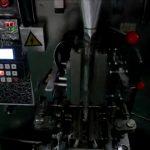 Machine d'emballage verticale automatique de croustilles