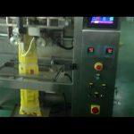 Machine à emballer verticale de sachet de sucre de formation automatique approuvée de la CE