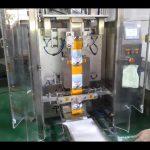Machine de conditionnement de poudre de joint de remplissage de forme complètement automatique pour 1 kg de farine ou packer de café avec la valve