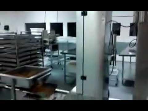 Machine de conditionnement verticale remplissante complètement automatique VFFS de machine à emballer de cachetage