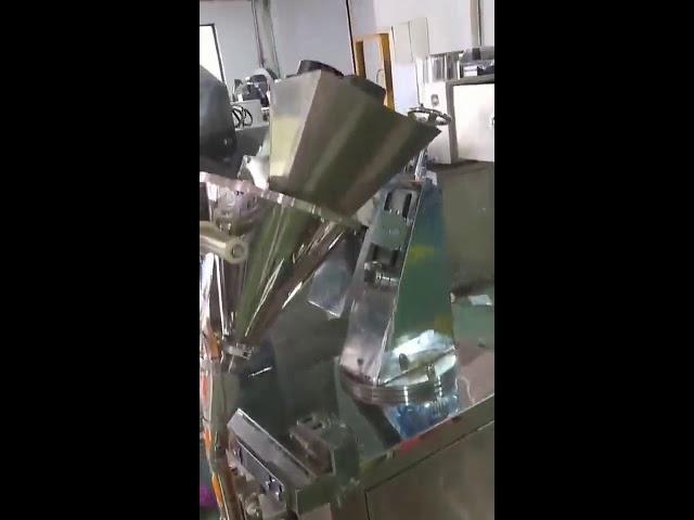 Machine à emballer remplissante complètement automatique de poudre de piment de sachets