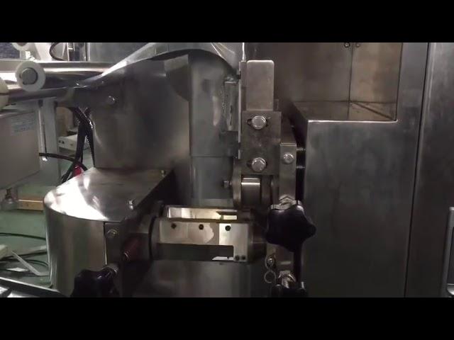 Vente chaude économique de haute qualité machine à emballer intérieure et externe de sachet à thé
