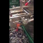 machine de conditionnement de sachet de ketchup