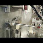 machine d'emballage de poudre de sachets de vente chaude de petit coût bas