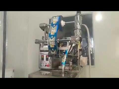 Nouvelle machine à emballer les sachets au miel