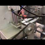 machine à emballer automatique de poche, machine à emballer de sachet