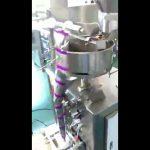 Vitesse d'emballage par minute 40-80 sacs pochette machine d'emballage / sachet de thé prix machine d'emballage