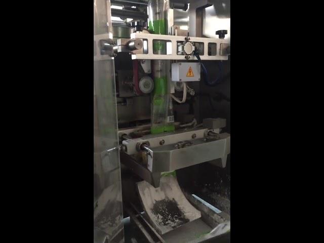 Machine de conditionnement verticale en poudre VFFS