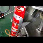 Machine à emballer volumétrique de granule de riz de remplisseur de tasse de machine à emballer de petite entreprise