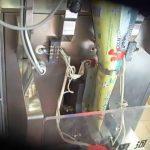 Machines à emballer les petites sachets en poudre