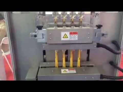 Machine à emballer intelligente de bâton VFFS pour épice de pâte de tomate