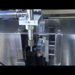 machine de remplissage et de scellement semi automatique pour tubes souples ou tubes plastiques