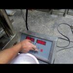 Machine à emballer remplissante de poudre d'épices Machine à emballer automatique de poudre de sachets