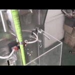 VFFS automatique machine à emballer les sachets de sucre