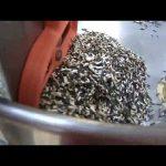 Machine de cachetage d'emballage remplissante de sel de sachet de VFFS